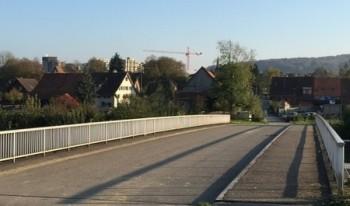 Elferpfad Affoltern - Seebach