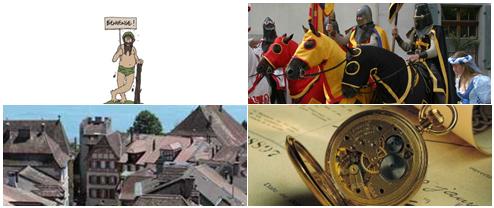 Jura, Tourisme, bernois